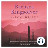 Animal Dreams: A Novel