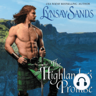 The Highlander's Promise