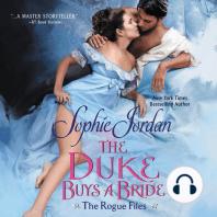 The Duke Buys a Bride