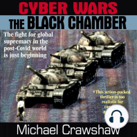 Cyber Wars: The Black Chamber
