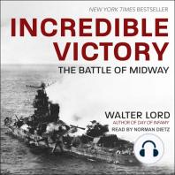 Incredible Victory