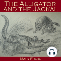 The Alligator and the Jackal