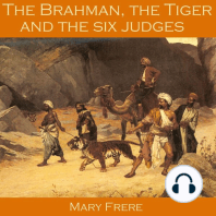 The Brahman, the Tiger and the Six Judges
