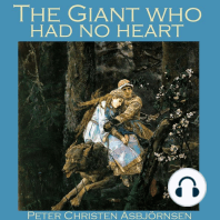 The Giant who Had No Heart