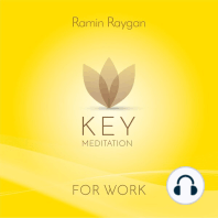 For Work - Key Meditation