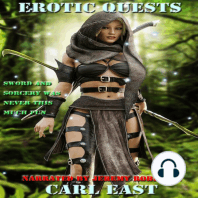 Erotic Quests