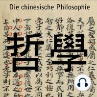 Die chinesische Philosophie