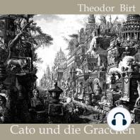 Cato und die Gracchen