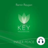 Inner Peace - Key Meditation