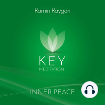 Inner Peace - Key Meditation: Gelassenheit mit Inner Peace im Liegen