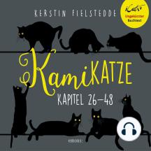 Kamikatze - Der zweite Teil: Ein Katz und Maus Krimi