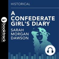 Confederate Girls Diary