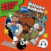 Mopsy Mops und die große Laberhirni-Verschwörung
