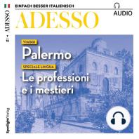 Italienisch lernen Audio - Palermo