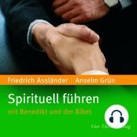 Spirituell führen