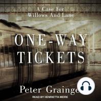 One-Way Tickets
