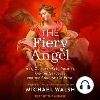 The Fiery Angel