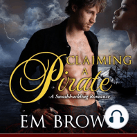 Claiming a Pirate