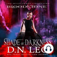 Shade of Darkness - Bloodstone Trilogy - Book 3