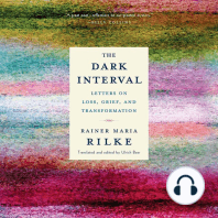 The Dark Interval: Letters on Loss, Grief, and Transformation