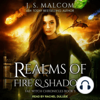 Realms of Fire and Shadow