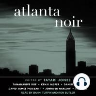 Atlanta Noir