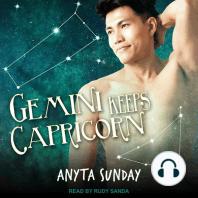 Gemini Keeps Capricorn