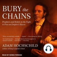 Bury the Chains
