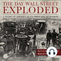 The Day Wall Street Exploded
