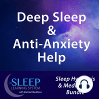 Deep Sleep & Anti-Anxiety Help