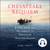 Chesapeake Requiem