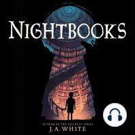 Nightbooks