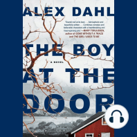 The Boy at the Door