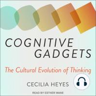 Cognitive Gadgets
