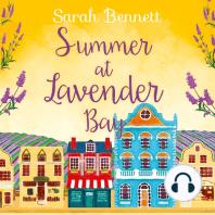 Summer at Lavender Bay