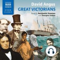 Great Victorians