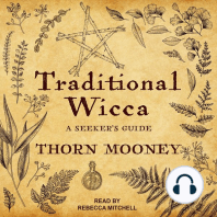 Traditional Wicca