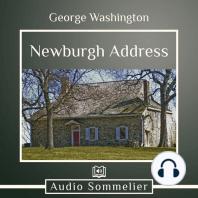 Newburgh Address
