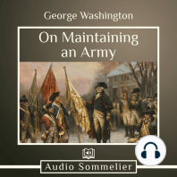 On Maintaining an Army