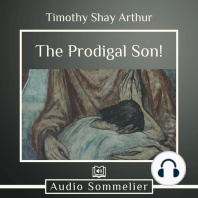 The Prodigal Son!