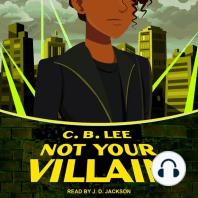 Not Your Villain