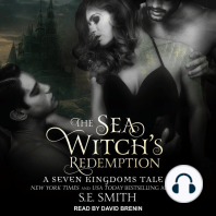 The Sea Witch's Redemption