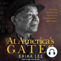 At America's Gates