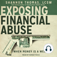 Exposing Financial Abuse