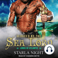 Seduced by the Sea Lord
