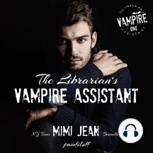 The Librarian's Vampire Assistant: Book 1