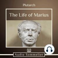 The Life of Marius