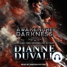 Awaken the Darkness: Immortal Guardians, Book 8