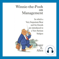 Winnie-the-Pooh on Management