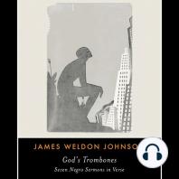God's Trombones: Seven Negro Sermons in Verse